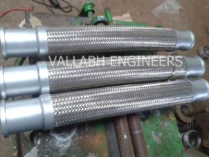 Flexible Bellow Manufacturers