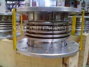 Metal Bellow Manufacturers