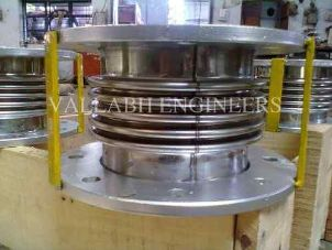 Pipe Expansion Joints Manufacturers