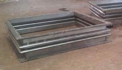 Square Bellow Manufacturers