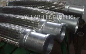 SS Wire Braided Hose Suppliers