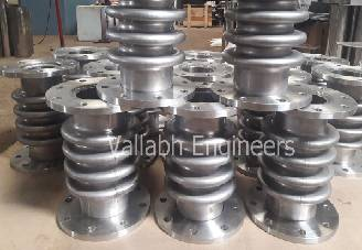 Industrial Bellow Manufacturers Pipe Expansion Joint
