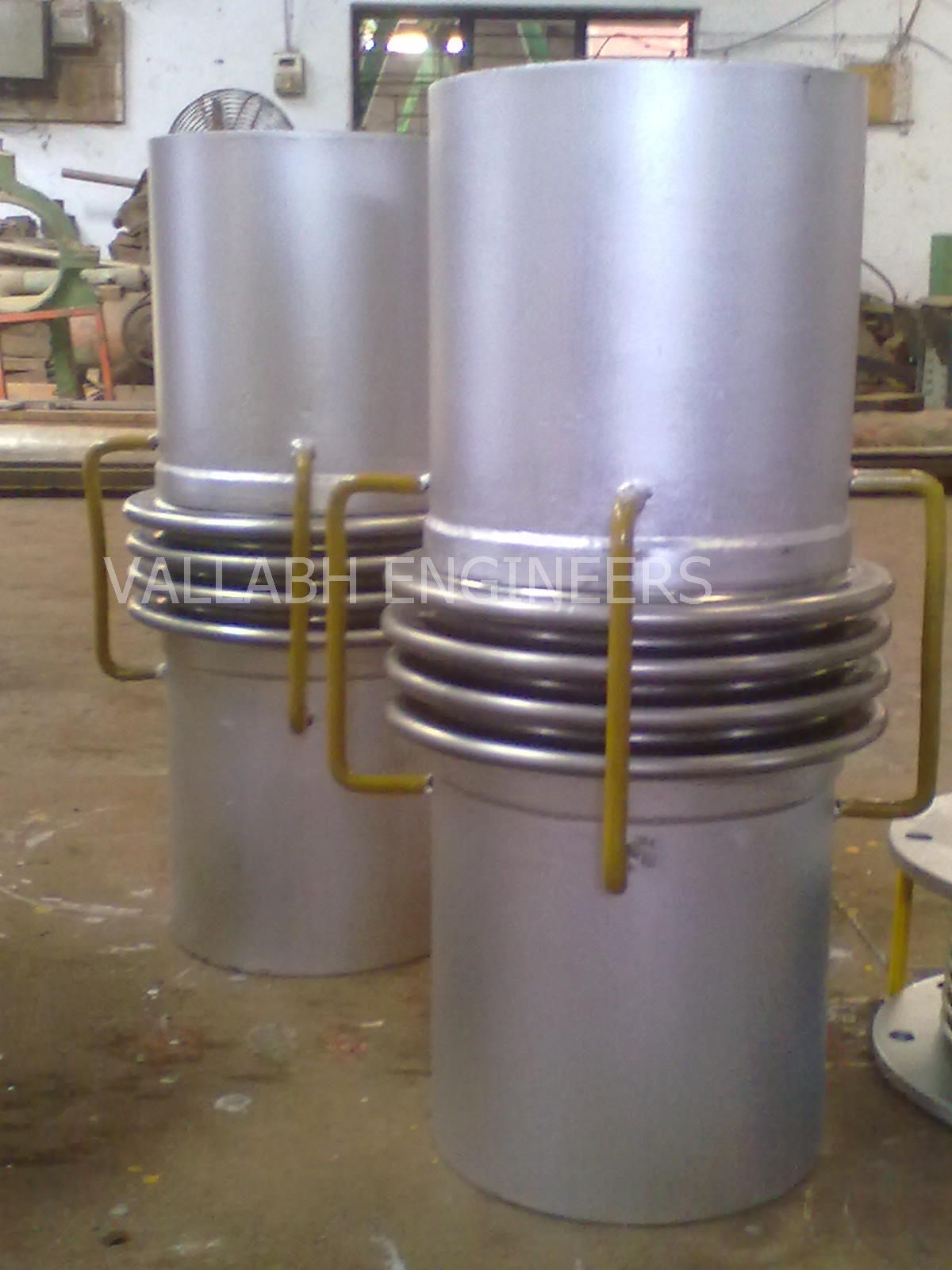 Pipe Expansion Joints in Punjab