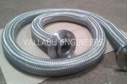 SS Hose Manufacturers in India