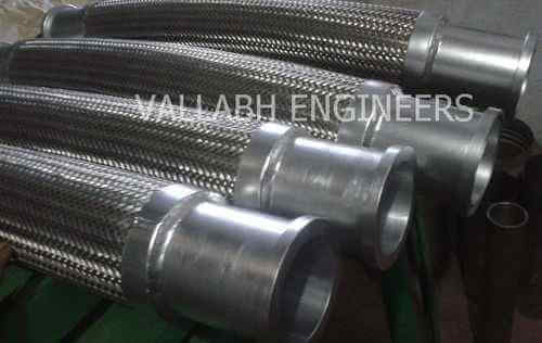 SS Wire Braided Hose in Sheohar