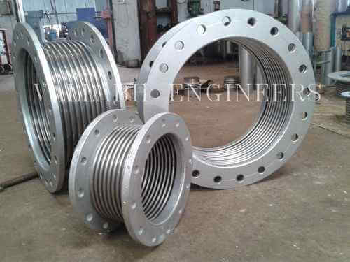 Steel Bellow Manufacturers
